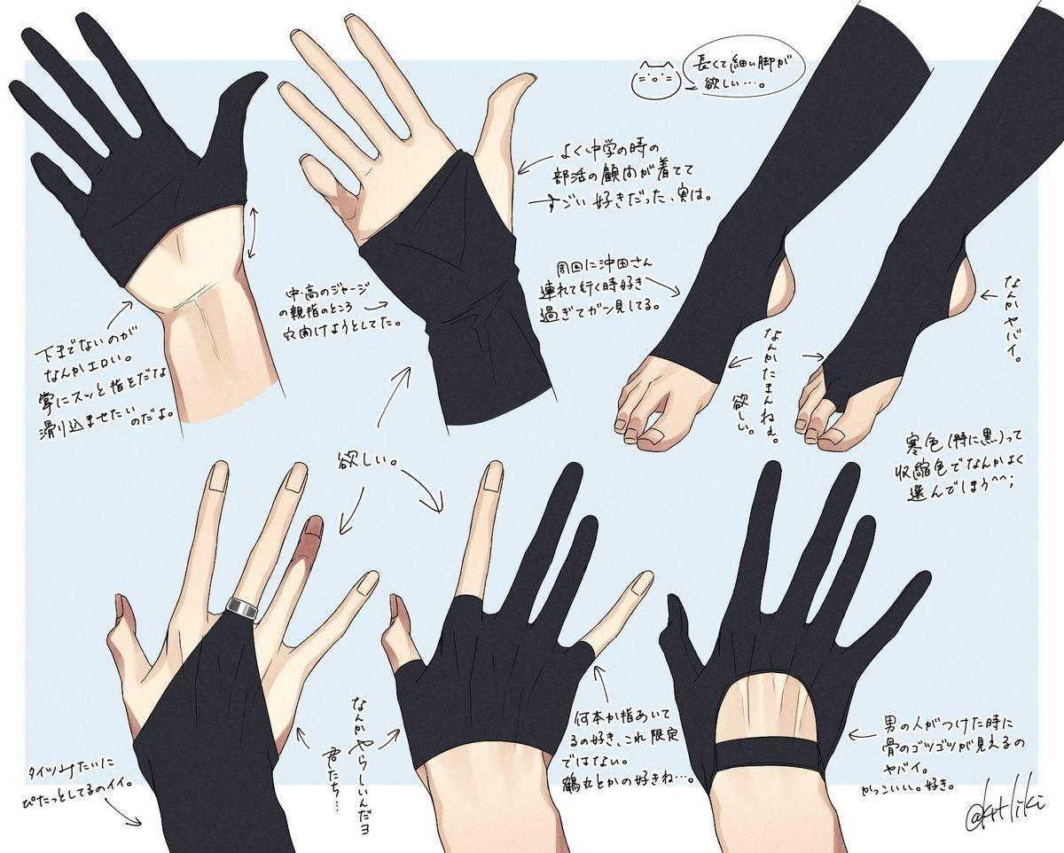 Pin De 𝙎𝙤𝙡𝙚𝙚𝙣 Em How To Draw Paint And Inspirations Roupas Manga Roupas De Personagens Desenhos De Roupas