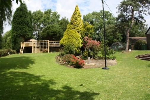 Beautiful 40m Zip Wire Tree Supported U0026 Receiving End Is A Timber Frame.