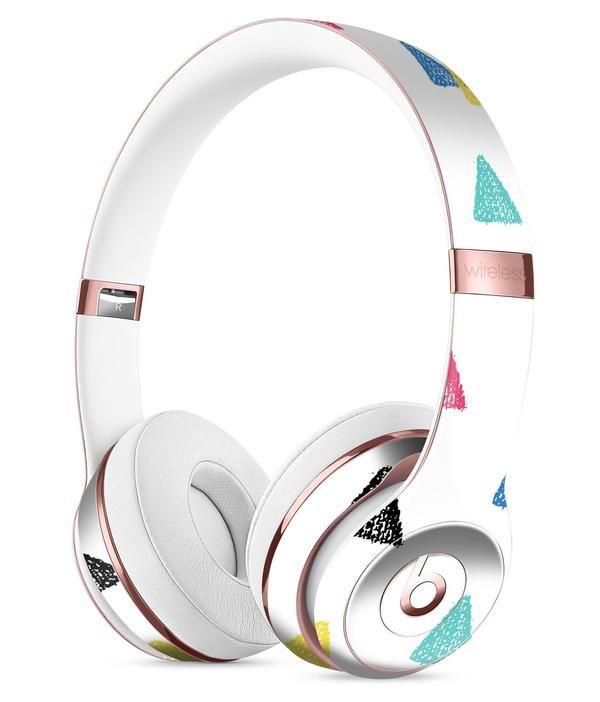 f83067e7053 Tropical Summer Love v3 Full-Body Skin Kit for the Beats by Dre Solo 3  Wireless Headphones