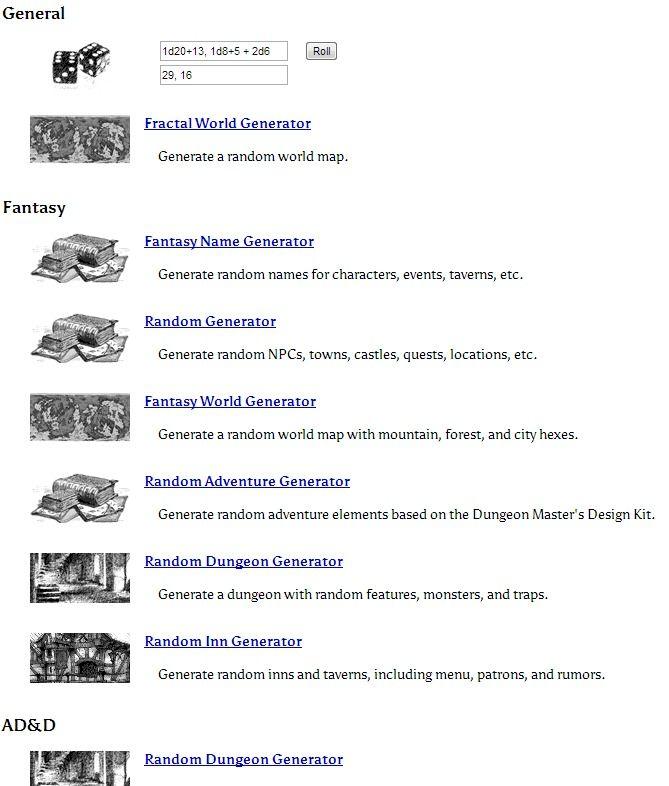 A whole list of random generators online tools pinterest a whole list of random generators gumiabroncs Choice Image