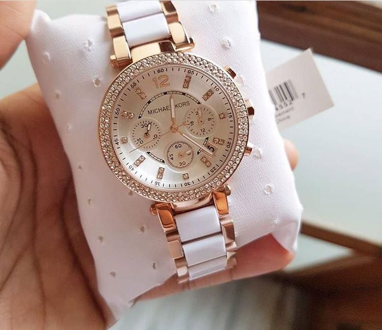 48 Super Gorgeous Wrist Watches For Women That Can Add To Your ...