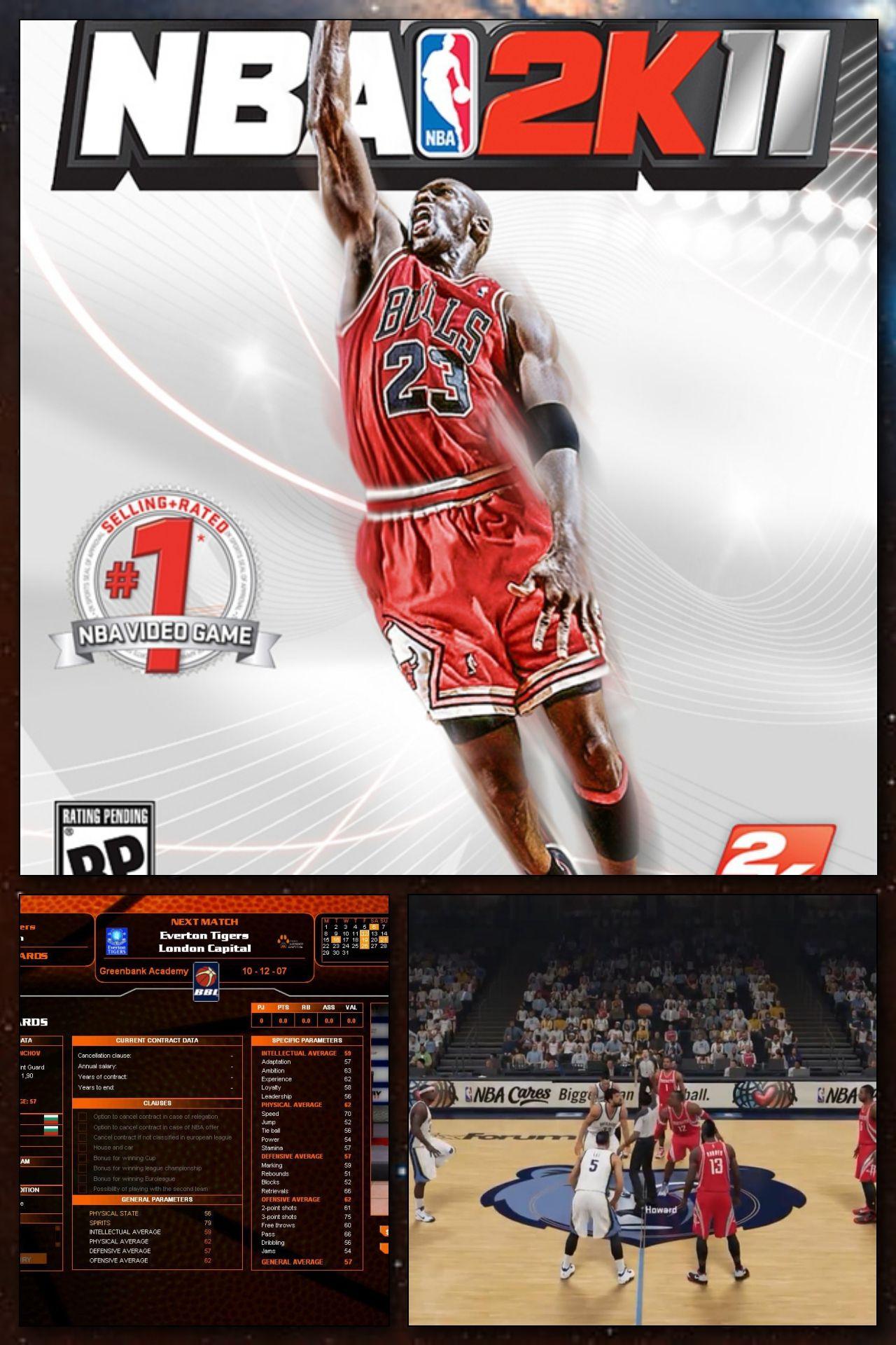 En Guzel 15 Basketball Games Pc Basketbol Pc Oyunlari Oyun