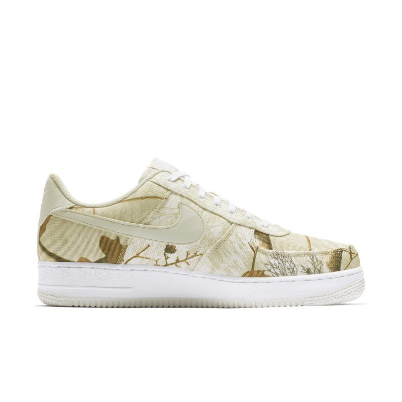 online retailer caa4a 45b21 Nike Air Force 1  07 LV8 3 Realtree® Men s Shoe - White