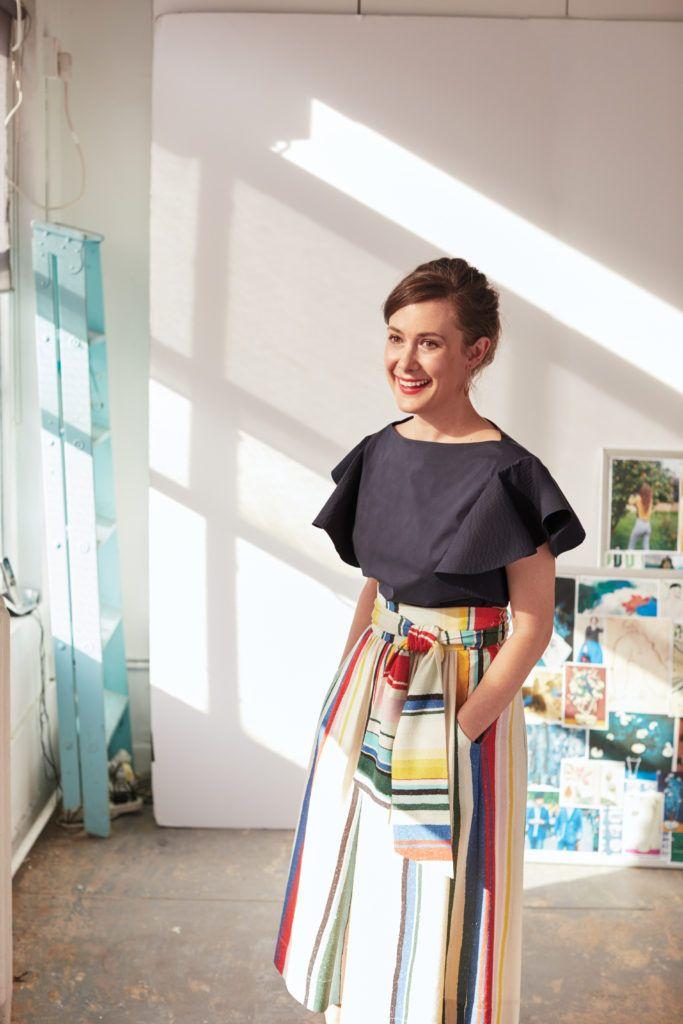 d403ff69 Meet The Maker: Whitney Pozgay | She's Got Style | Fashion, Fashion ...
