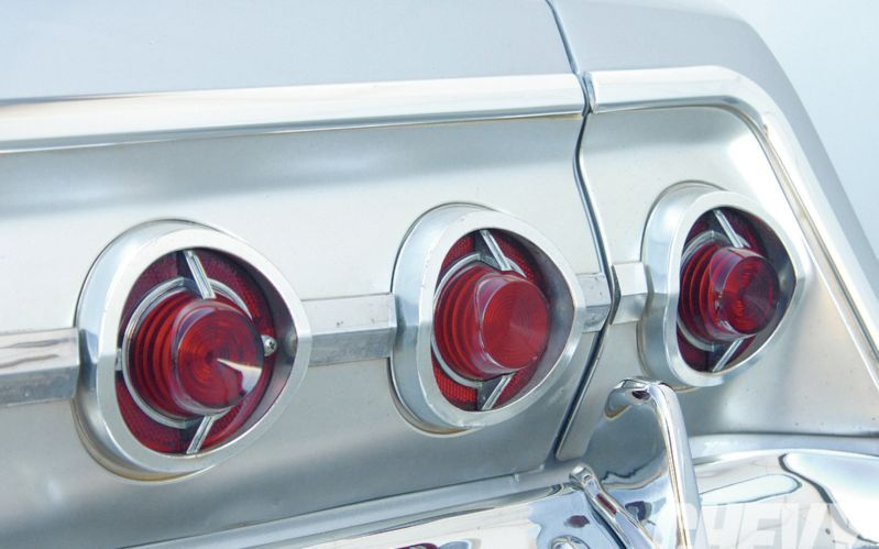 Image Result For 1967 Corvair Tail Lights Chevrolet Corvair