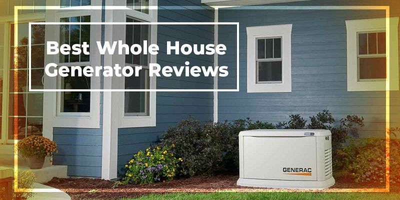 Pin by james on generating generator house whole house