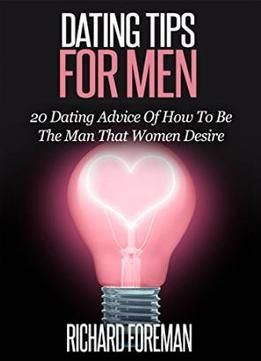 Dating advice men books