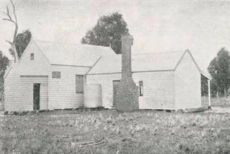 Man Found Dead With Dislocated Neck On This Day March 10 1933 Warracknabeal After A Hearing Lasting 16 Hours The Inq Tours Victoria Australia Paths