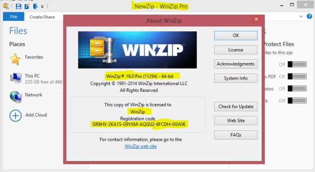 Winzip 19 pro serial key full version download winzip 19 pro serial key full send