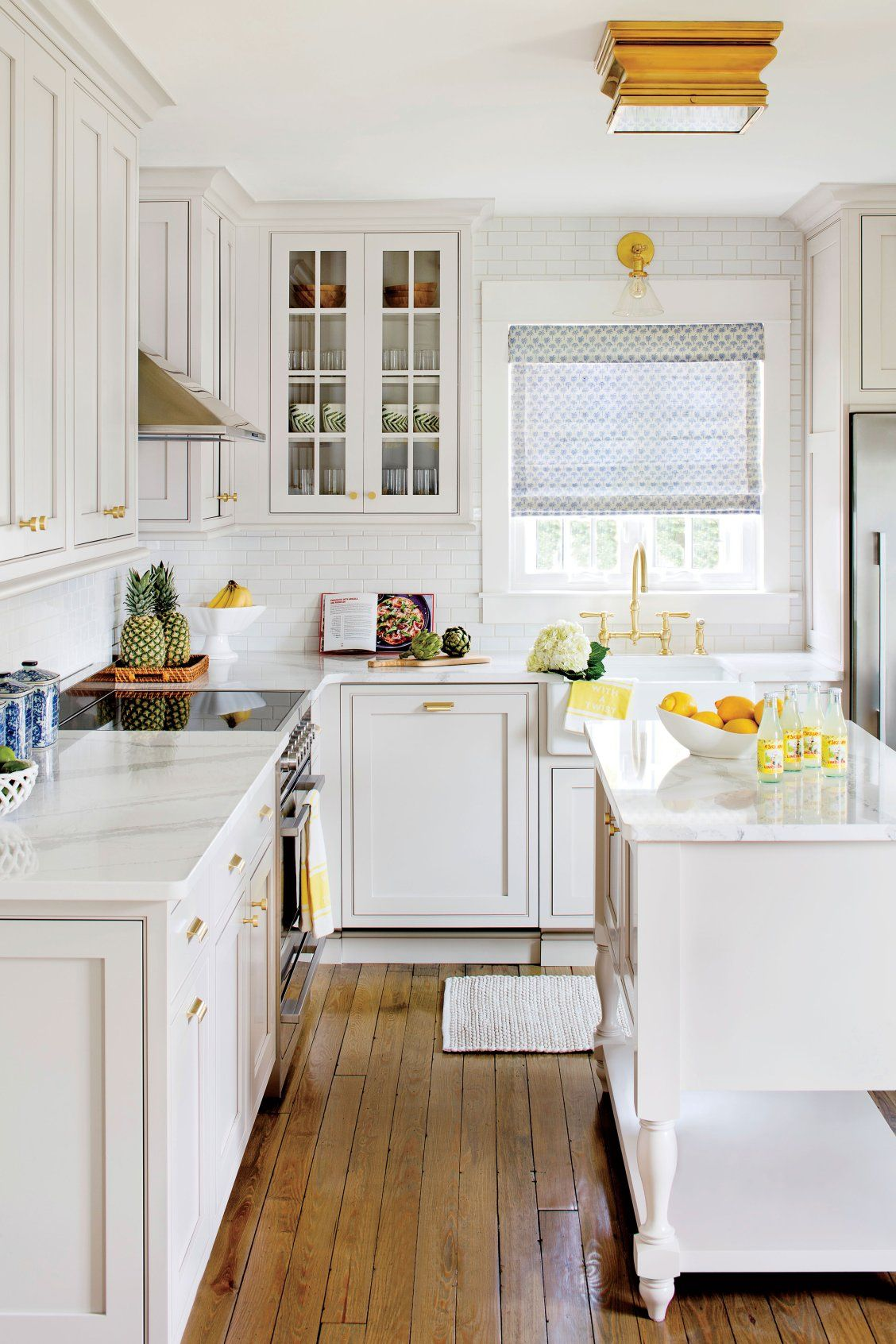 Small Beach House Kitchen Designs Wowhomy