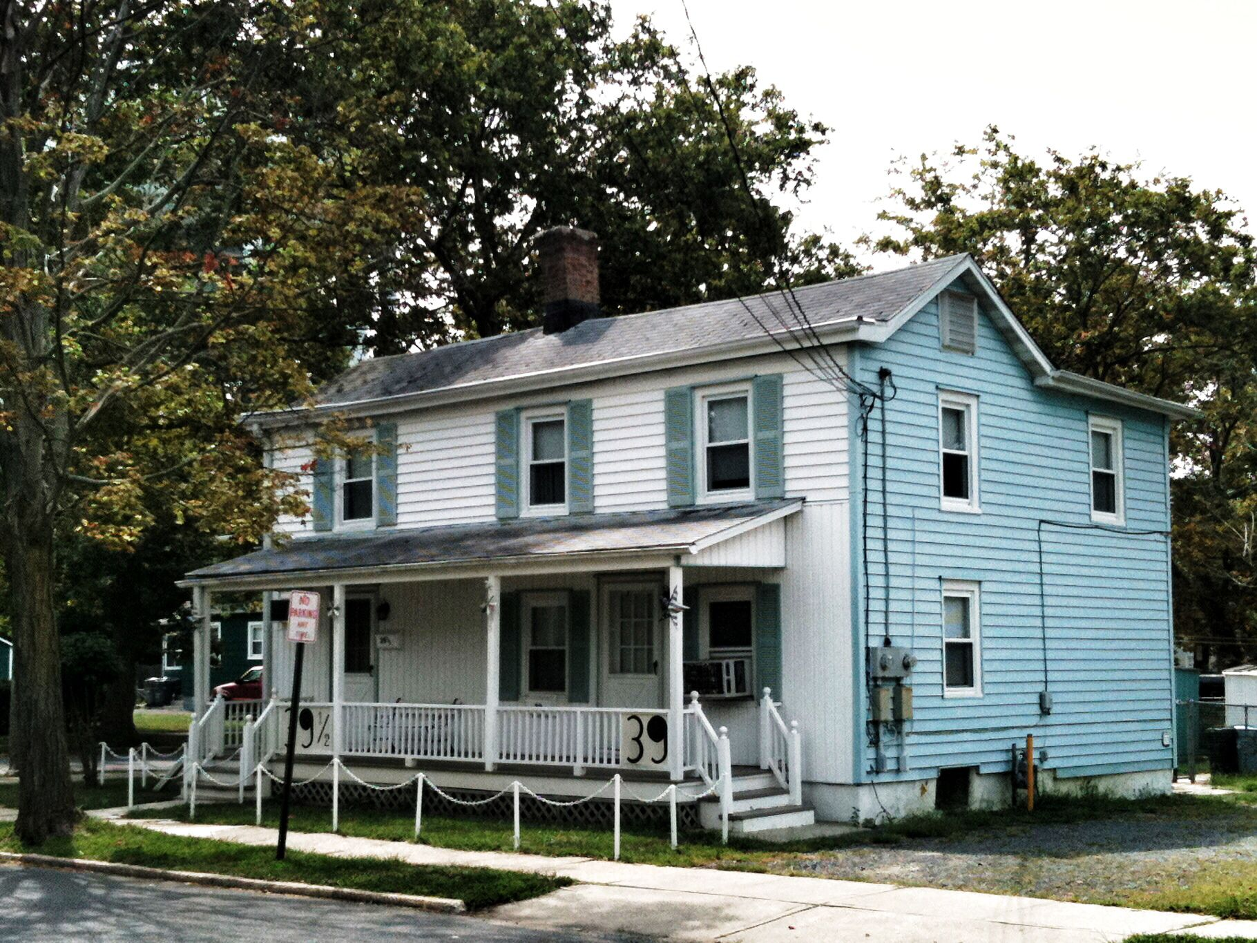 Bruce Springsteen\'s childhood home, Freehold, New Jersey #travel ...