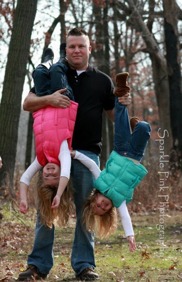 daddy2girls