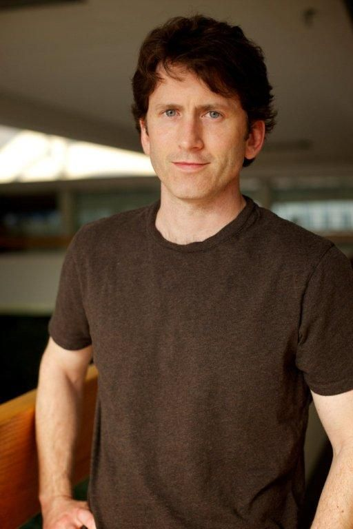 Awesome Dice Keynote Speech By Todd Howard Skyrim He Talks About