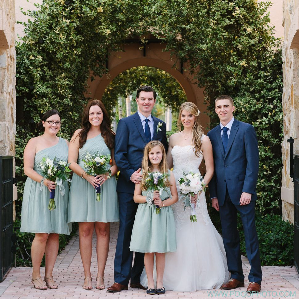 Christmas wedding dress jcrew - Siblings J Crew Kylie Dusty Shale Bridesmaid Dresses Tommy Hilfiger Navy