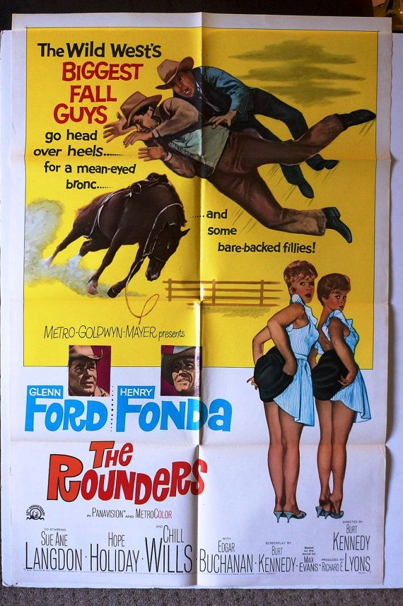 Watch The Rounders Full-Movie Streaming