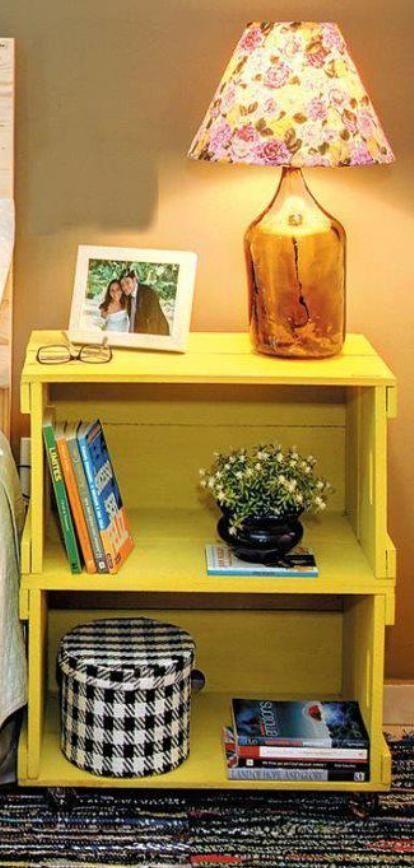 10 formas de reaproveitar os objetos em sua casa Praktisch