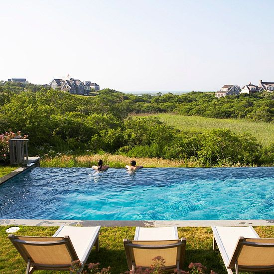 Swimming Pool Edge: Pool Designs, Pool