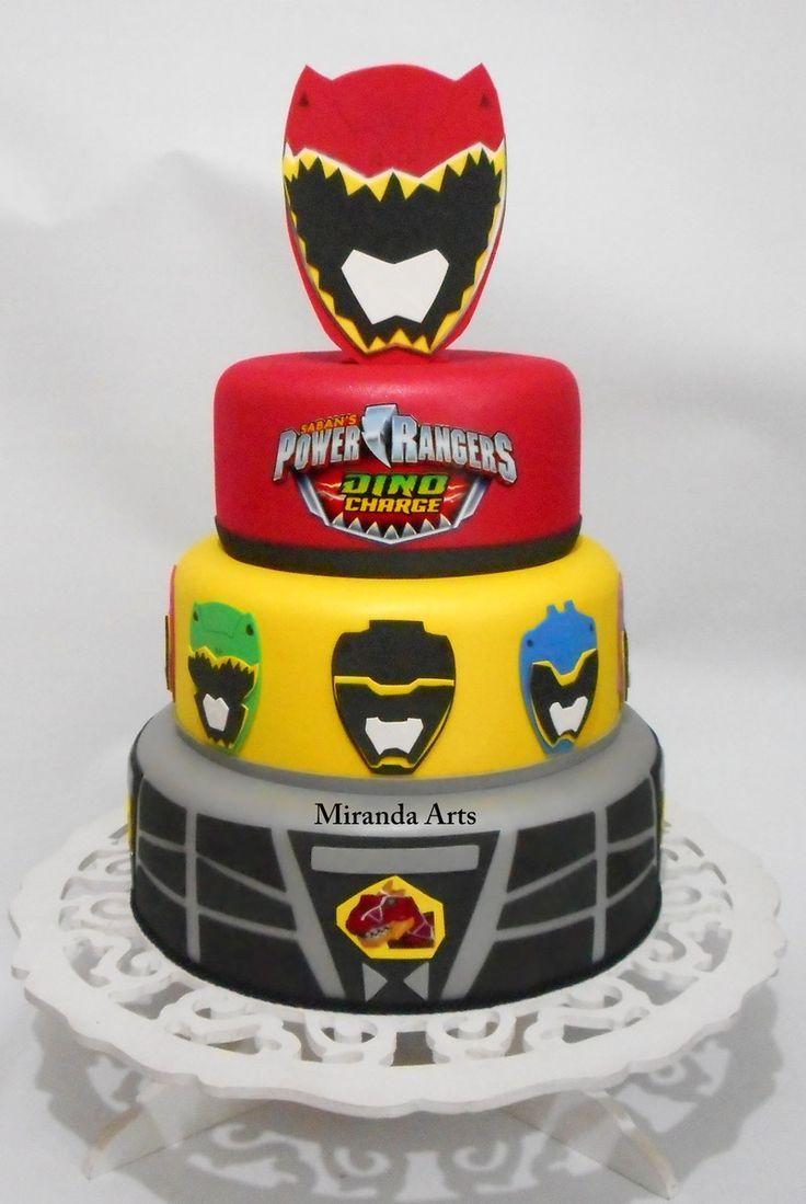 Fantastic Resultat De Recherche Dimages Pour Power Rangers Megaforce Cake Funny Birthday Cards Online Inifodamsfinfo