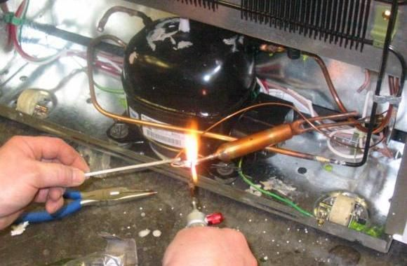 Appliance Repair Refrigeration And Air Conditioning Refrigerator Repair Appliance Repair