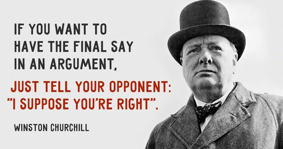 Citaten Winston Churchill : Sharp quotes from the great winston churchill humor