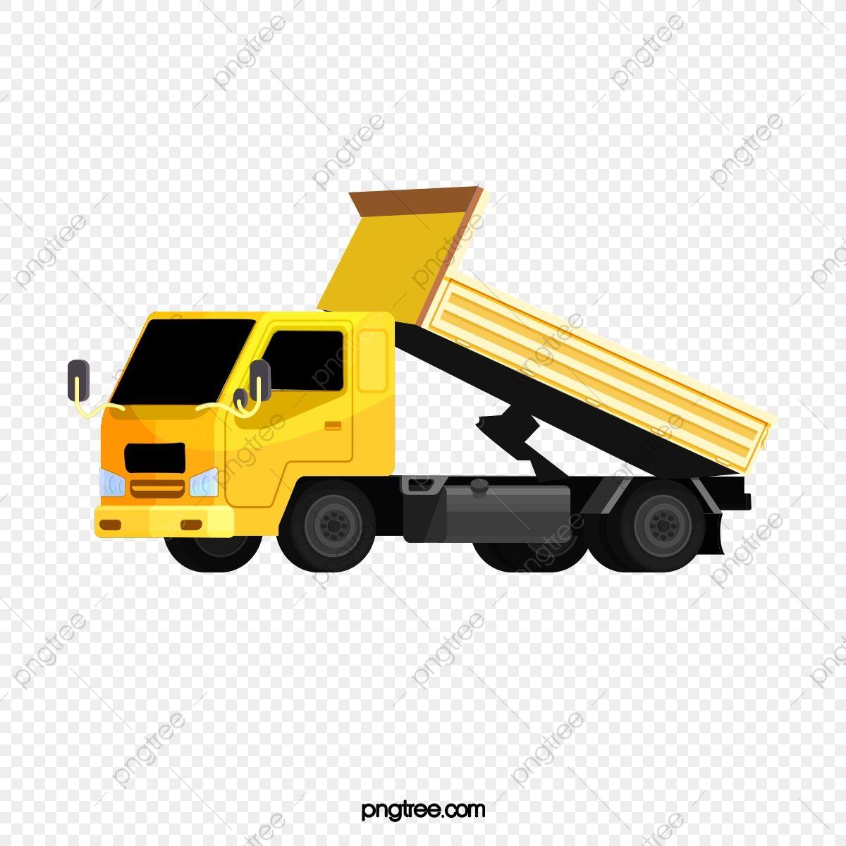 Dump Truck Truck Clipart Truck Png Transparent Clipart Image And Psd File For Free Download Trucks Dump Truck Clip Art