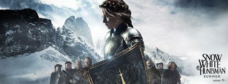 Click through for new trailer to Snow White And The Huntsman