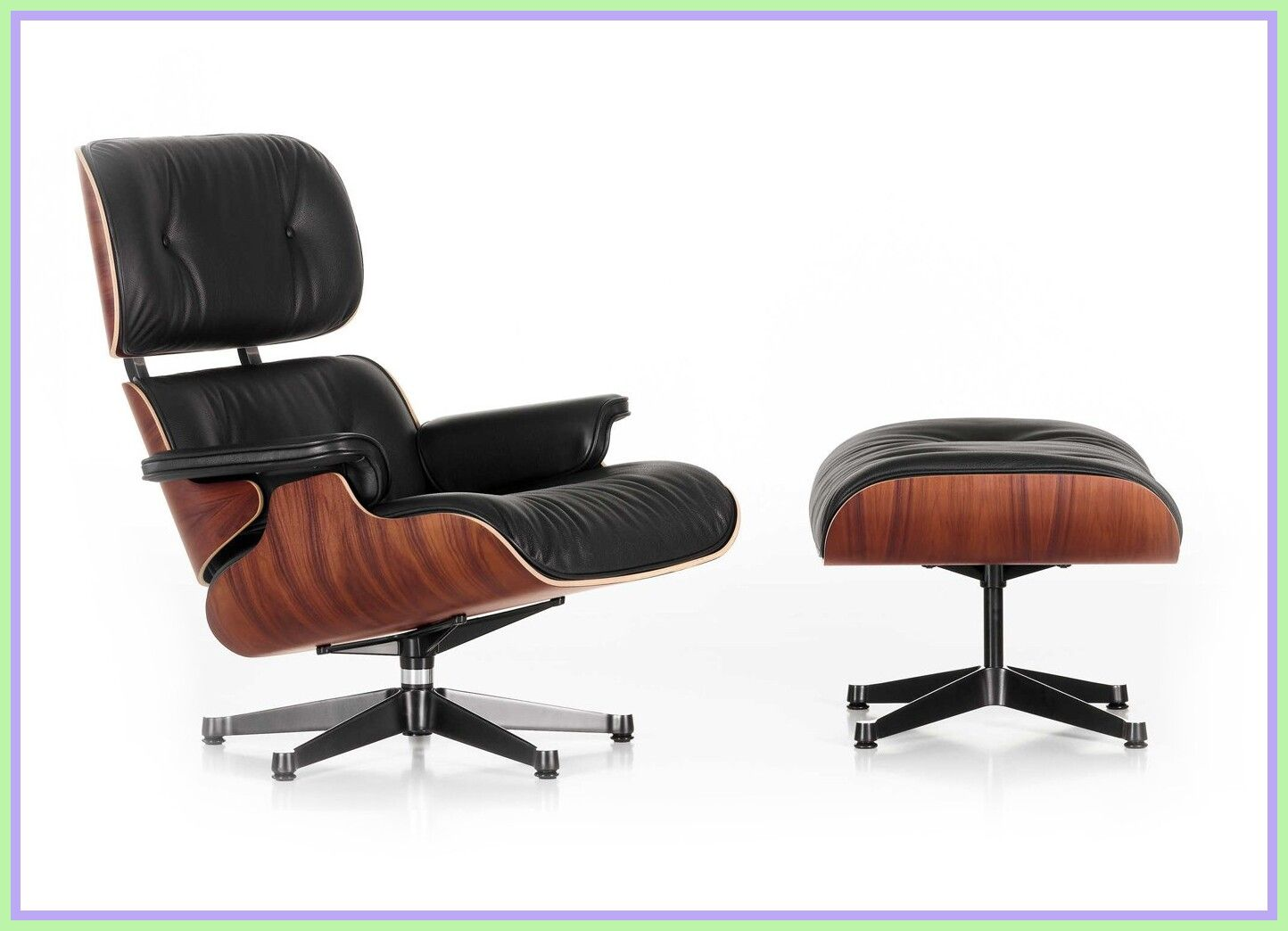 used vitra eames chair