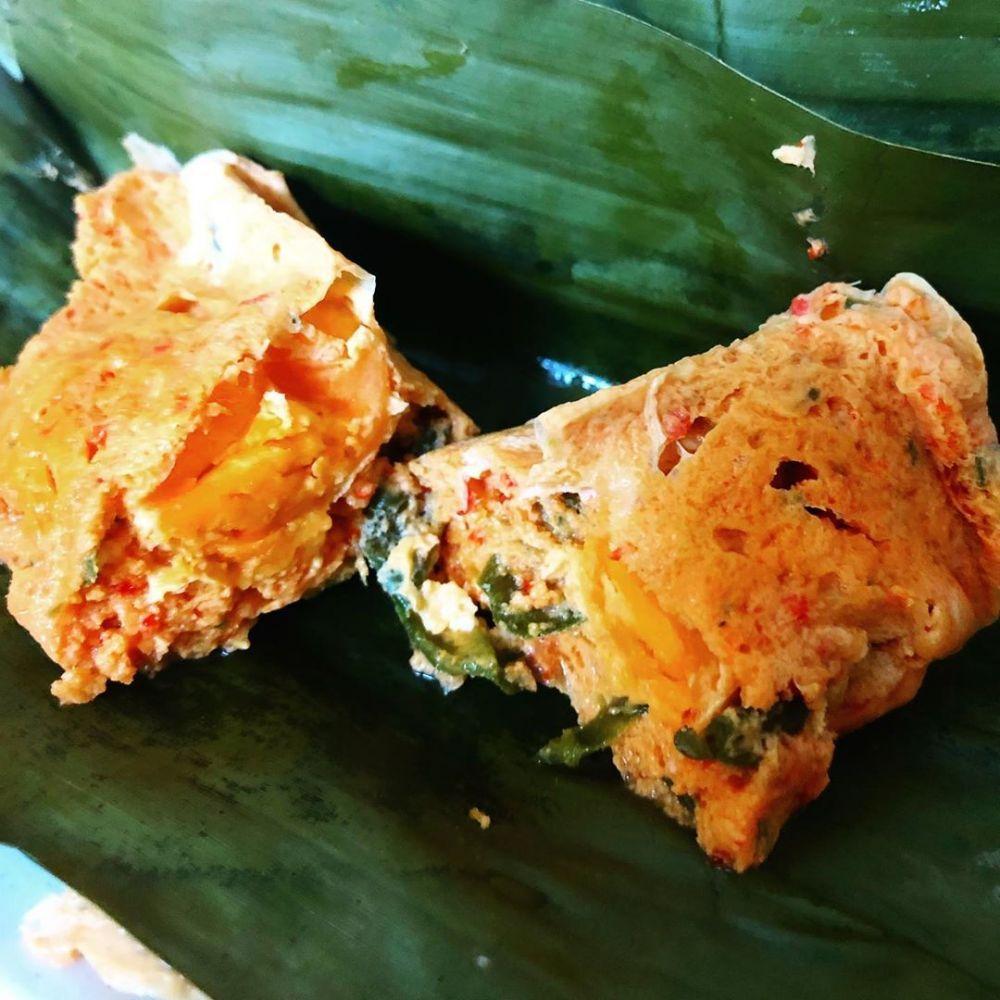 Resep Botok Enak Instagram Resep Ide Makanan Makanan