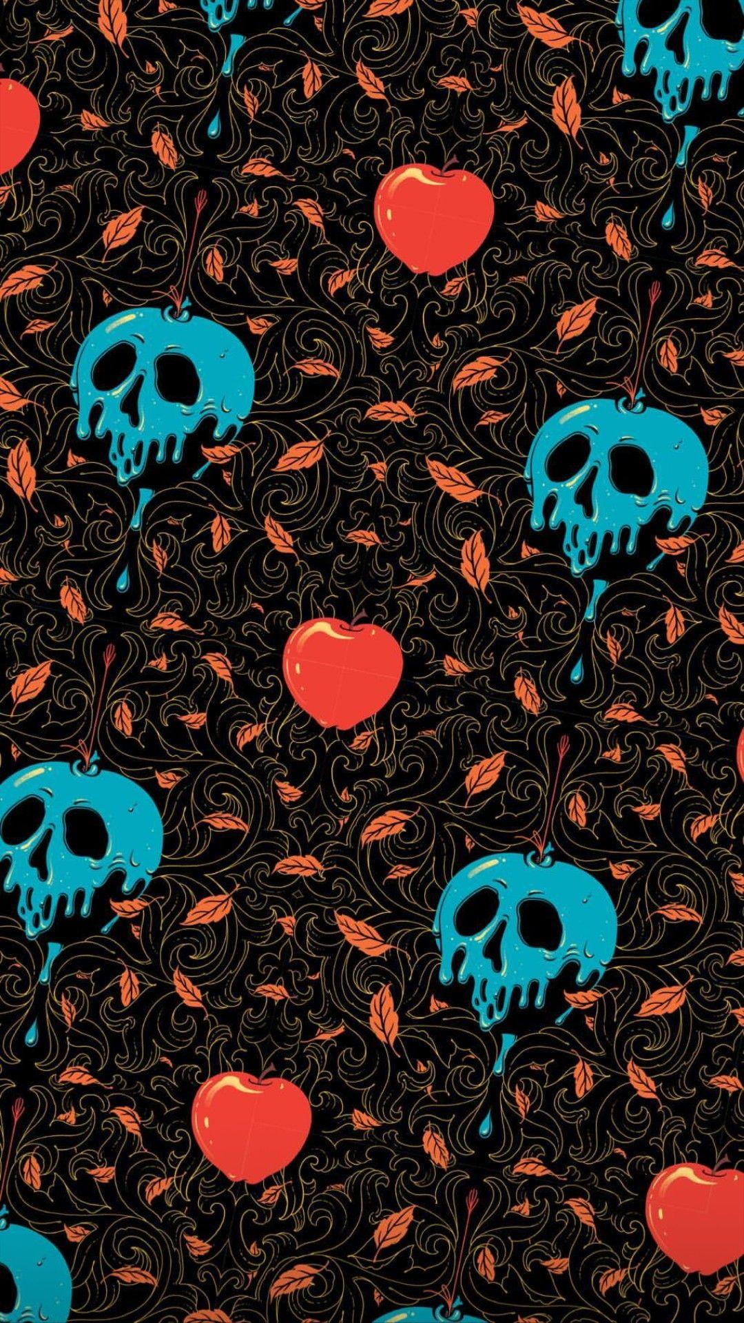 Pin By Elizabeth Pfeffer On Disney Villains In 2020 Halloween Wallpaper Iphone Disney Wallpaper Halloween Wallpaper
