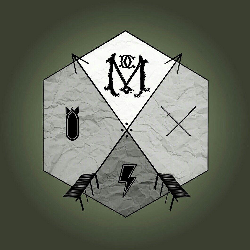 Call me Mordecai  (logo2)