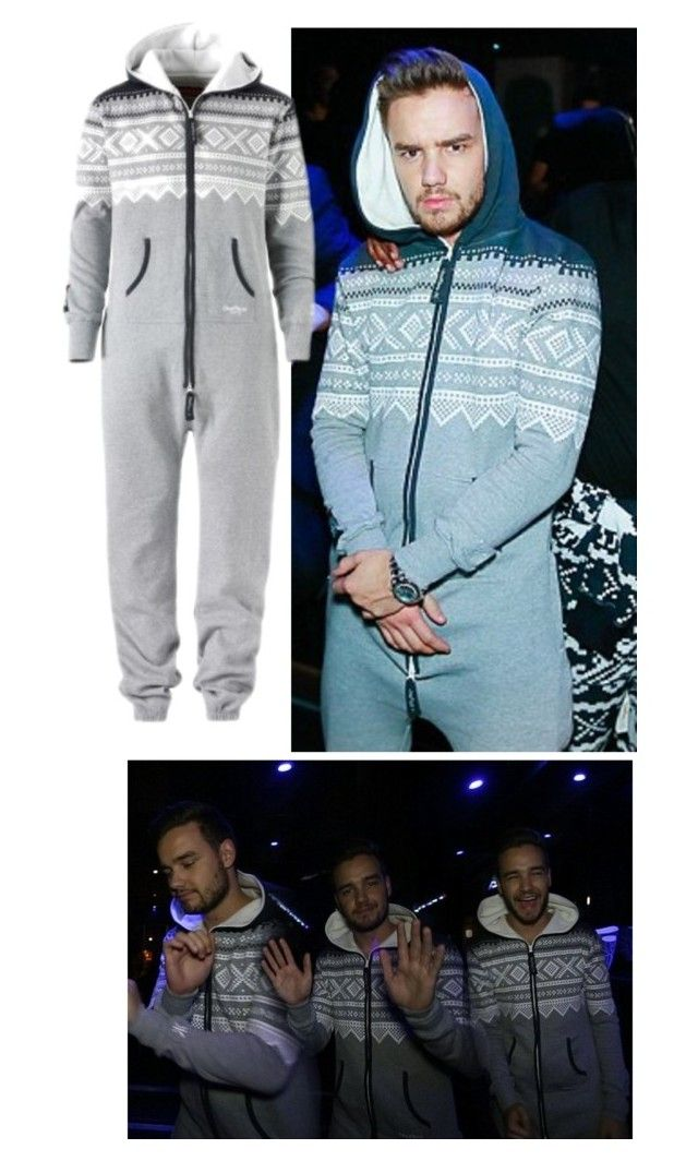 """""""Liam at Funky Buddha, London 