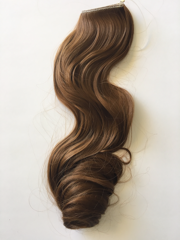 Medium Golden Brown #27   Hair And Makeup