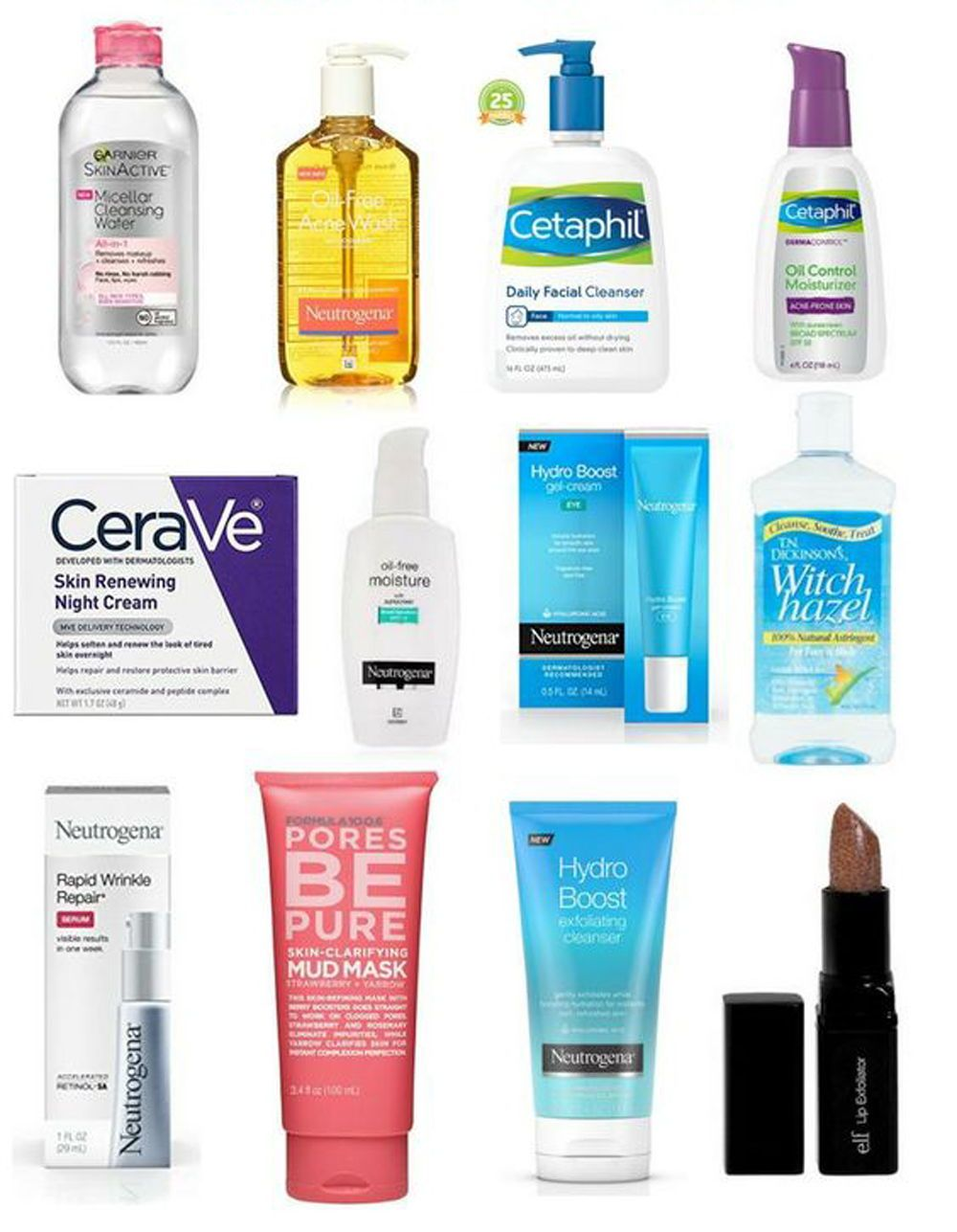 If You Are Searching For Some Amazing And Fantastic Skincare Products For Your Oily Skin You Shou Oily Skin Care Routine Oily Skin Care Skincare For Oily Skin