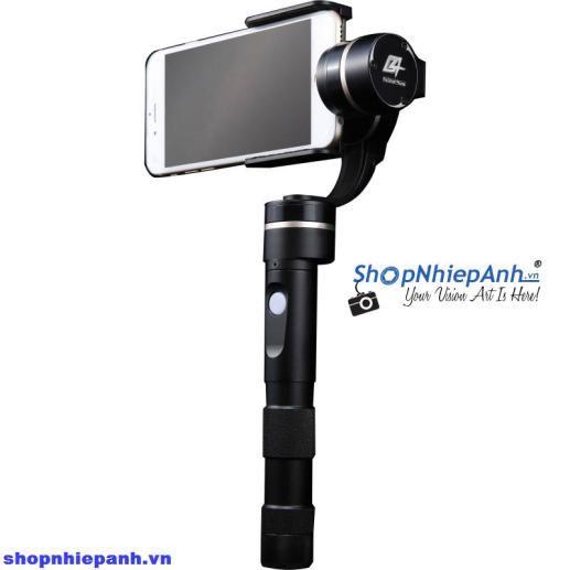 Shopnhiepanh.vn Gimbal Feiyu G4 S chống rung cho điện thoại tốt nhất hệ mặt trời (Có hình ảnh) | Điện thoại. Smartphone