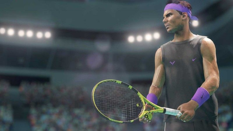 Ao Tennis 2 Review Too Many Unforced Errors In 2020 Tennis Game Informer Reviews