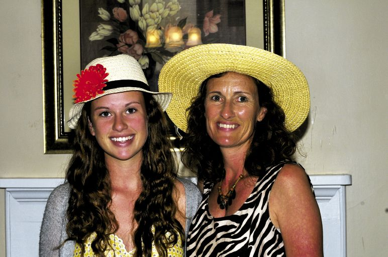 Kentucky Derby Post Party May 6, 2012
