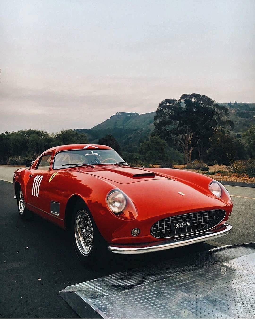 1 599 Likes 4 Comments Spirit Of Ferrari Ferrari Lovers On