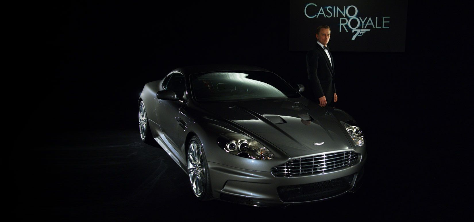 Find this pin and more on bond cars gadgets by holygeekz