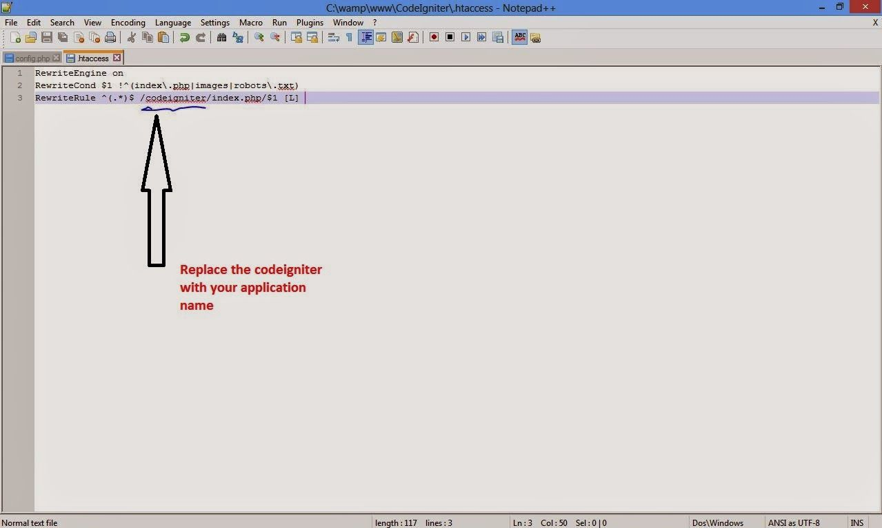 How To Remove Index Php From Codeigniter كيفة إزالة ملف How To Remove Index Php From Codeigniter كيفة إزالة ملف Index Php من را Language Index How To Remove