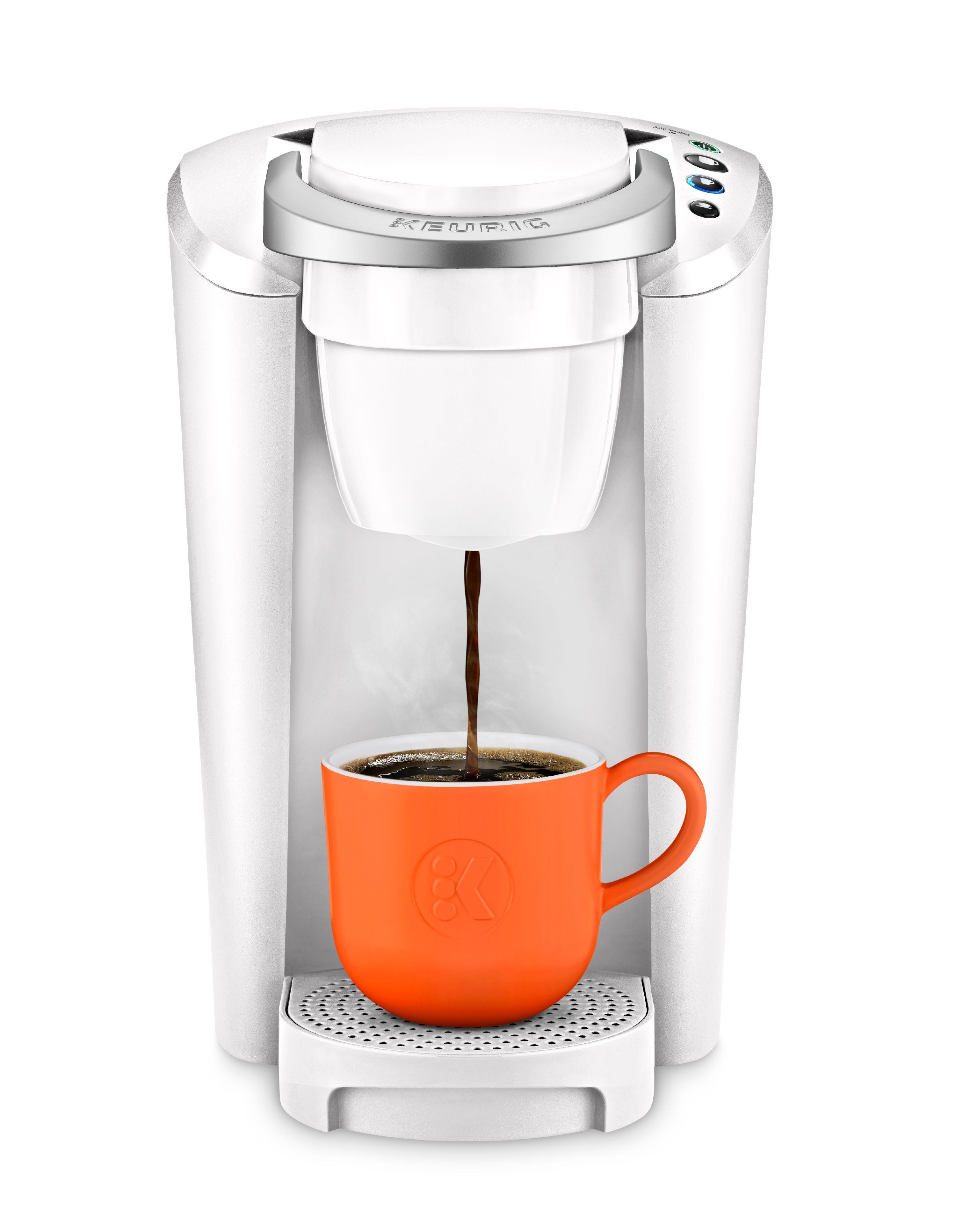 Keurig SingleServe KCup Pod Coffee Maker