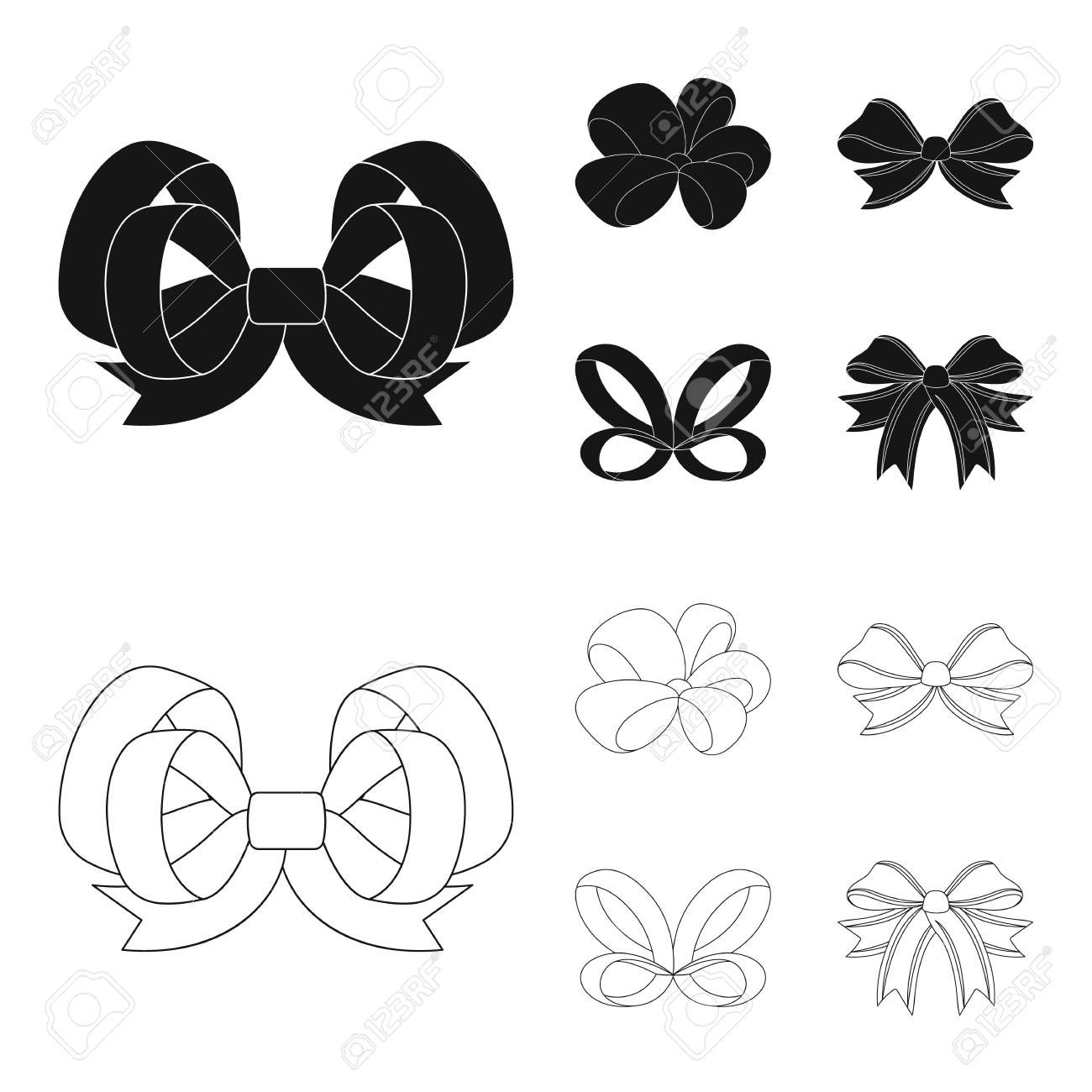 Ornamentals, frippery, finery and other web icon in black