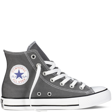 Chuck Taylor All Star Classic Colors - Charcoal - Converse