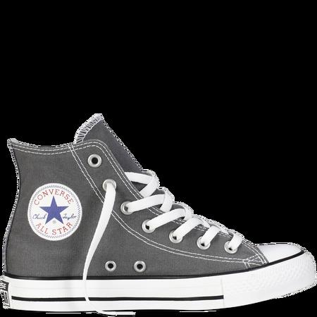 Chuck Taylor Classic Colors - Charcoal - All Star - Converse.com
