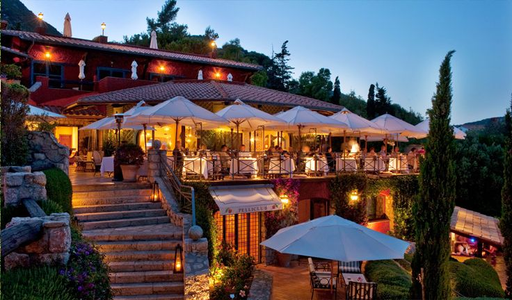Romantic Restaurants In Tuscany Dreamstaurant What S Your