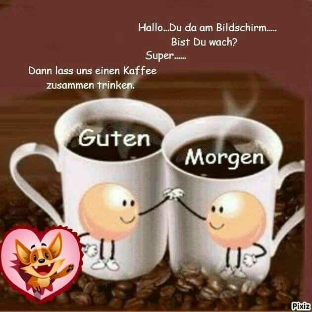 Pin Von Rolf Bohringer Auf Guten Morgen Guten Morgen