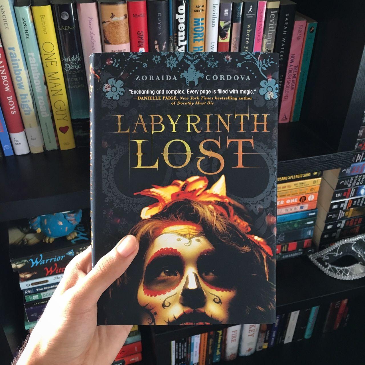 Lesbian latina novel