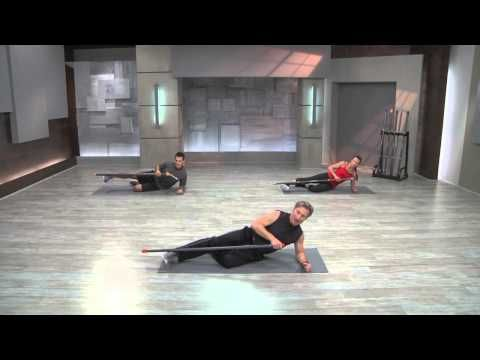 35min full body weights workout  total body strength