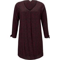 Photo of Tom Schneider My Real Me Vestido de túnica para mujer, Rojo, Gr.50Tom-Tailor.de