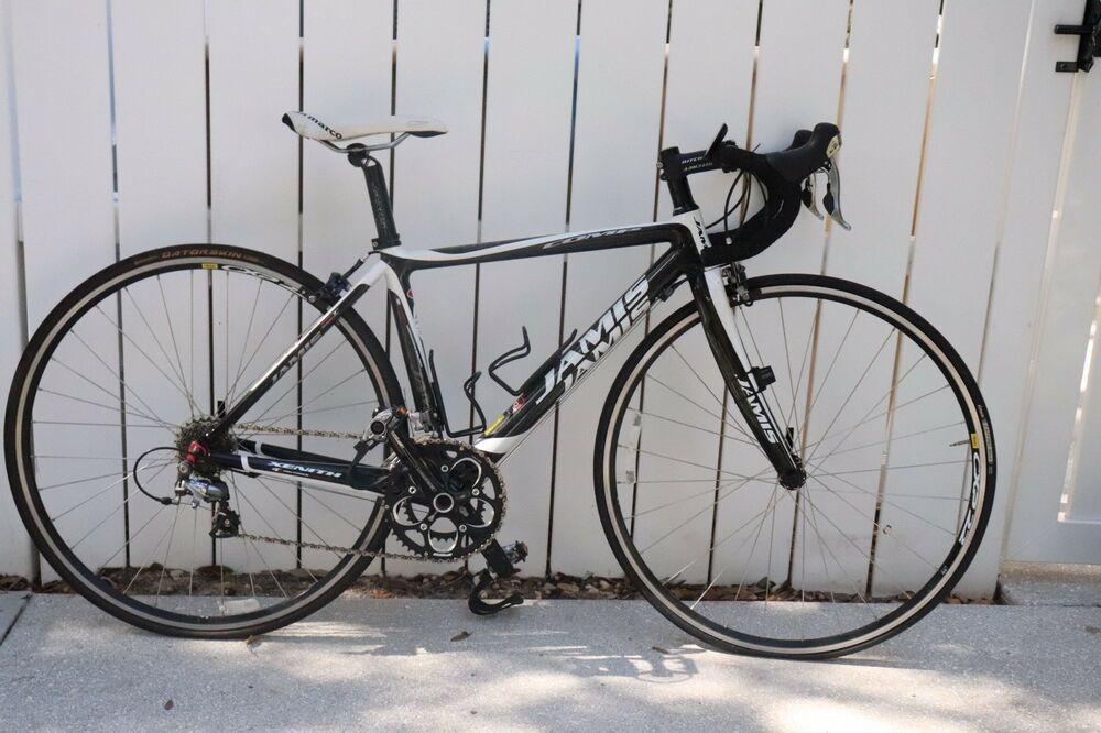 Jamis Xenith Comp 48cm Carbon Road Bike Kids Road Bike Carbon