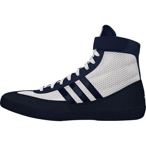 a40bcba9efc5 adidas Combat Speed 4 Wrestling Shoes